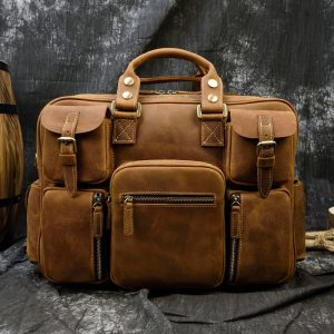 Men's Multi-purpose Laptop Bags