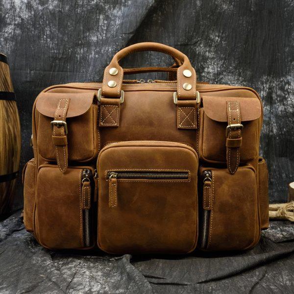 Men's Multi-purpose Laptop Bags