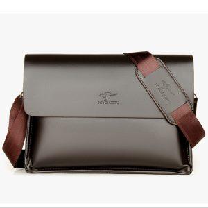Men's Designer Shoulder Bag