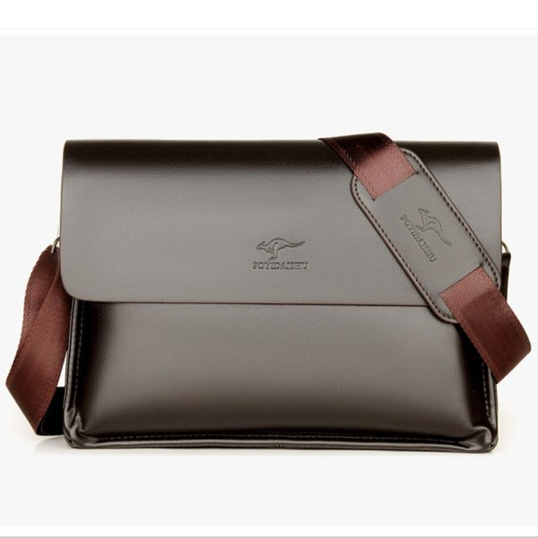 Men's Designer Shoulder Bag
